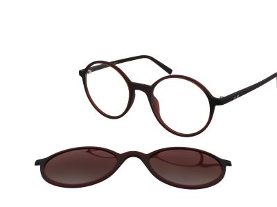 Dioptrické okuliare Crullé RX7059 C4