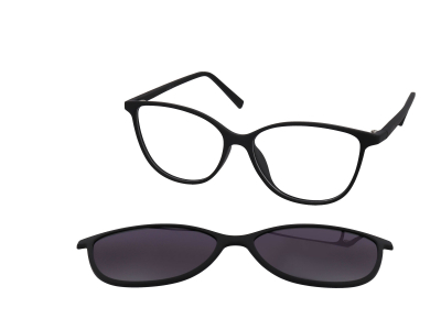 Dioptrické okuliare Crullé RX7068 C0