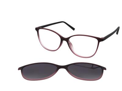 Dioptrické okuliare Crullé RX7068 C4