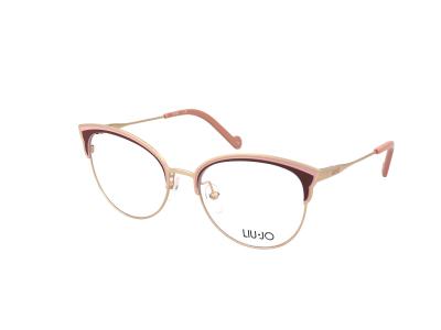 Dioptrické okuliare LIU JO LJ2118 717