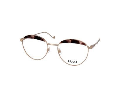 Dioptrické okuliare LIU JO LJ2124 714