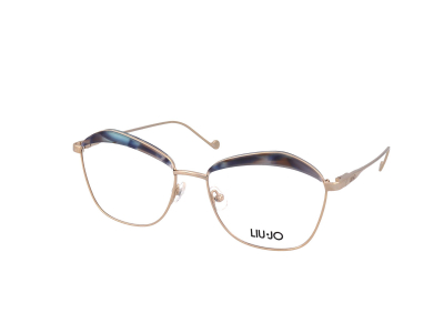 Dioptrické okuliare LIU JO LJ2125 714