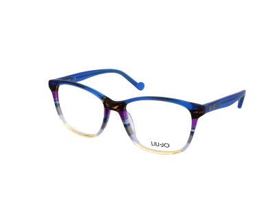 Dioptrické okuliare LIU JO LJ2664 432