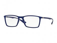 Okuliarové rámy štvorcové - Okuliare Ray-Ban RX7049 - 5439
