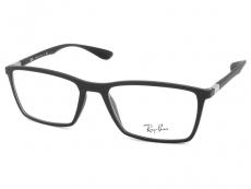 Okuliarové rámy štvorcové - Okuliare Ray-Ban RX7049 - 5204