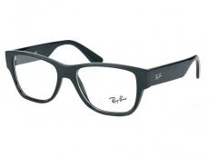 Okuliarové rámy štvorcové - Okuliare Ray-Ban RX7028 - 2000