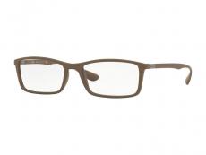 Okuliarové rámy Obdĺžníkové - Okuliare Ray-Ban RX7048 - 5522