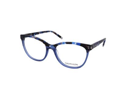 Dioptrické okuliare Calvin Klein CK5975-435