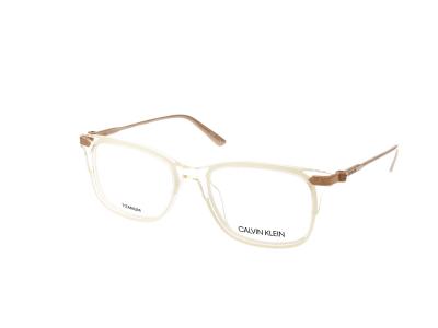 Dioptrické okuliare Calvin Klein CK18704-742