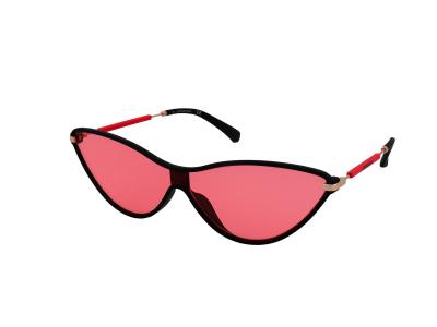 Slnečné okuliare Calvin Klein Jeans CKJ19702S-002