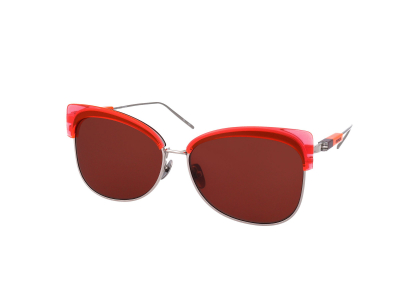 Slnečné okuliare Calvin Klein CK19701S-856