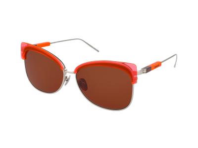 Slnečné okuliare Calvin Klein CK19701S 856