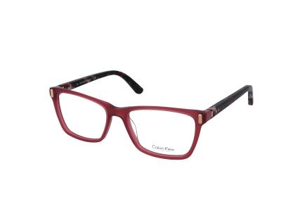 Dioptrické okuliare Calvin Klein CK8558-601