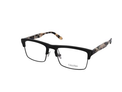 Dioptrické okuliare Calvin Klein CK8555 001