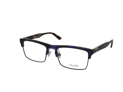 Dioptrické okuliare Calvin Klein CK8555-412