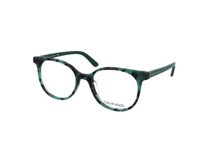 Dioptrické okuliare Calvin Klein CK18538-352