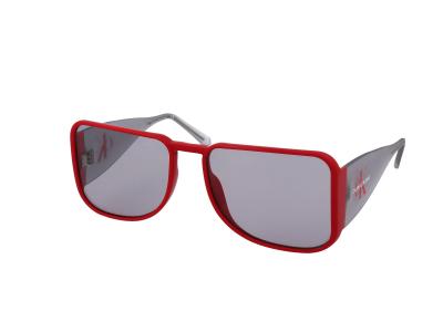 Slnečné okuliare Calvin Klein Jeans CKJ18501S-600