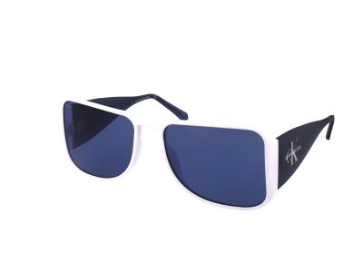 Slnečné okuliare Calvin Klein Jeans CKJ18501S 100