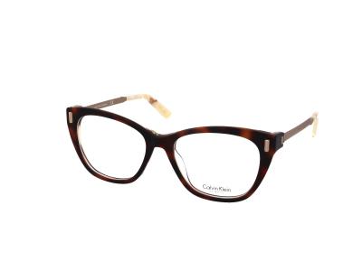 Dioptrické okuliare Calvin Klein CK8568-236