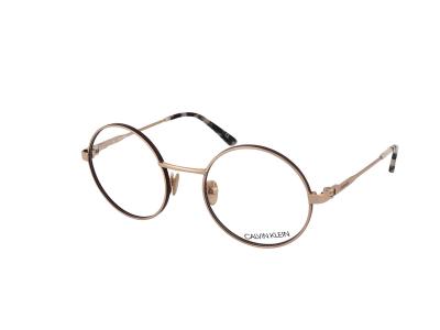 Dioptrické okuliare Calvin Klein CK19114-717