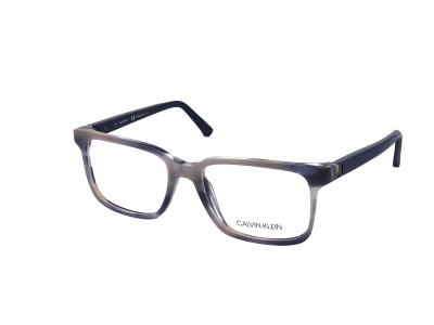 Dioptrické okuliare Calvin Klein CK8581-435