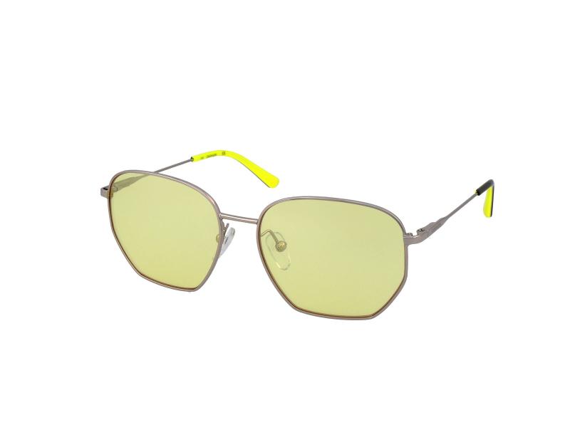 Slnečné okuliare Calvin Klein CK19102S-045