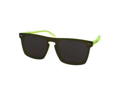 Slnečné okuliare Calvin Klein CK19501S-020