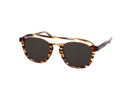 Slnečné okuliare Calvin Klein CK4357S-254