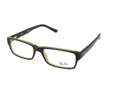 Dioptrické okuliare Okuliare Ray-Ban RX5169 - 2383