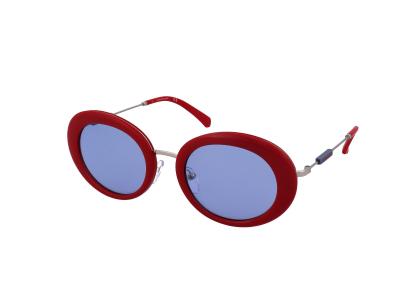 Slnečné okuliare Calvin Klein Jeans CKJ18701S-600
