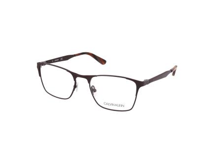 Dioptrické okuliare Calvin Klein CK8040-223