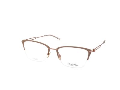 Dioptrické okuliare Calvin Klein CK8065-272
