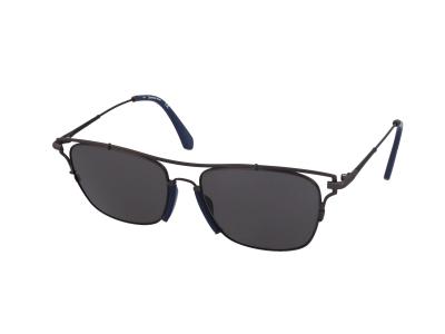 Slnečné okuliare Calvin Klein Jeans CKJ166S-008