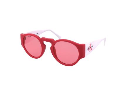 Slnečné okuliare Calvin Klein Jeans CKJ18500S 655