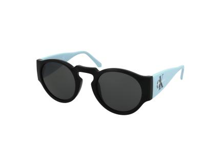 Slnečné okuliare Calvin Klein Jeans CKJ18500S 001
