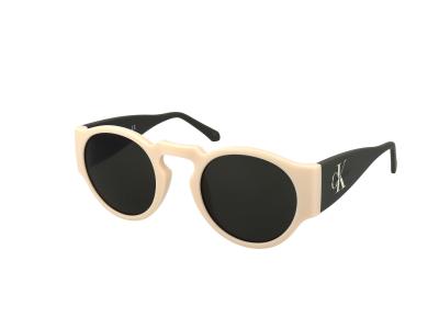 Slnečné okuliare Calvin Klein Jeans CKJ18500S-110