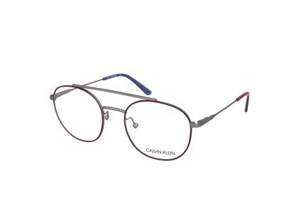 Dioptrické okuliare Calvin Klein CK18123-601