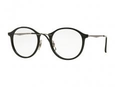 Okuliarové rámy okrúhle - Okuliare Ray-Ban RX7073 - 2000