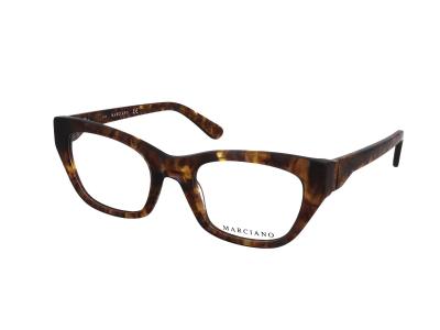 Dioptrické okuliare Guess GM0361-S 050