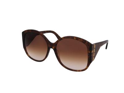 Slnečné okuliare Guess GM0809-S 50G