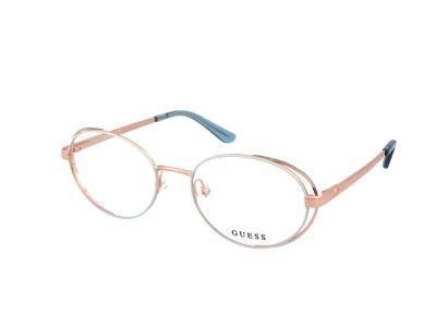Dioptrické okuliare Guess GU2794 033