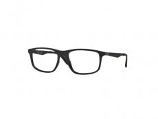 Okuliarové rámy Obdĺžníkové - Okuliare Ray-Ban RX7055 - 2000