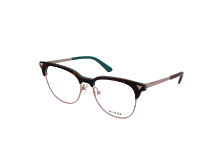 Dioptrické okuliare Guess GU2798 052