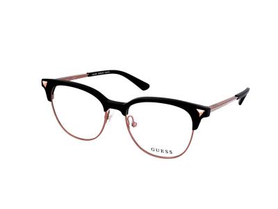 Dioptrické okuliare Guess GU2798-S 001