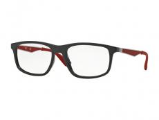 Okuliarové rámy štvorcové - Okuliare Ray-Ban RX7055 - 5418