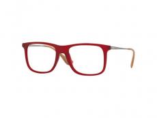 Okuliarové rámy štvorcové - Okuliare Ray-Ban RX7054 - 5525