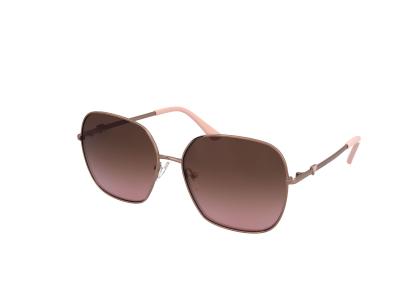 Slnečné okuliare Guess GU7703 28G