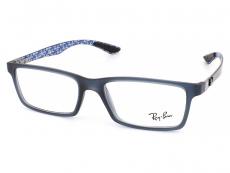 Okuliarové rámy Obdĺžníkové - Okuliare Ray-Ban RX8901 - 5262