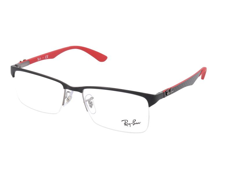 Okuliare Ray-Ban RX8411 - 2509