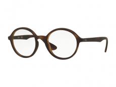 Okuliarové rámy okrúhle - Okuliare Ray-Ban RX7075 - 5365